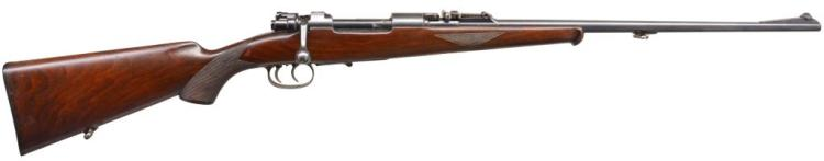 MAUSER TYPE B NO. 80 SPORTER BOLT ACTION RIFLE.