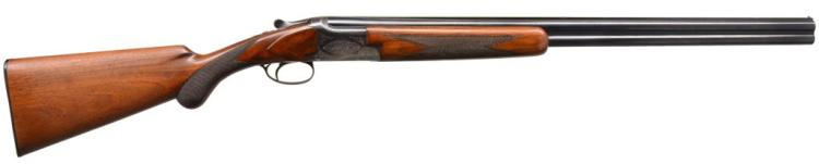 BELGIAN BROWNING SUPERPOSED GRADE I O/U SHOTGUN.