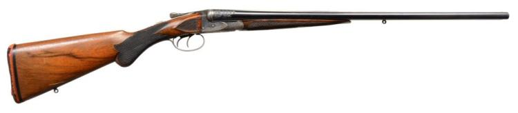 SCARCE SAVAGE ARMS / FOX XE GRADE SXS SHOTGUN.
