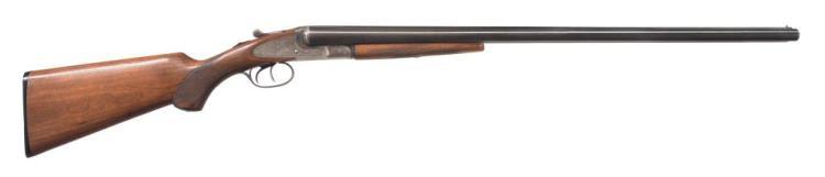 L.C. SMITH IDEAL GRADE SXS SHOTGUN.