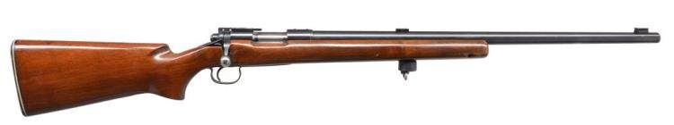 REMINGTON MODEL 40-X BOLT ACTION TARGET RIFLE.