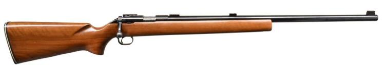 WINCHESTER 52-E BOLT ACTION TARGET RIFLE.