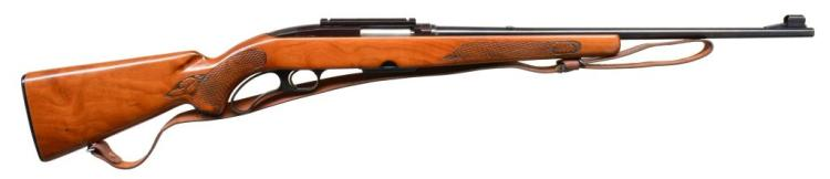 WINCHESTER POST 64 MODEL 88 LEVER ACTION RIFLE.