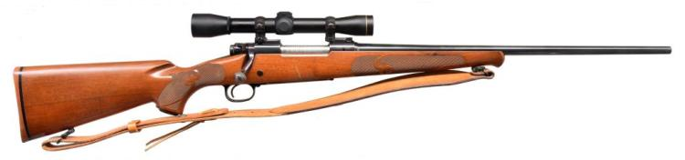 WINCHESTER MODEL 70 FEATHERWEIGHT BOLT ACTION