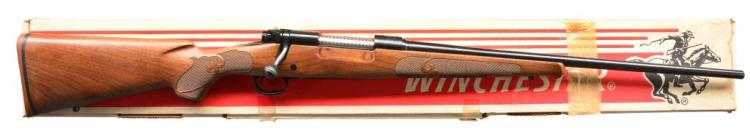 WINCHESTER MODEL 70 XTR BOLT ACTION RIFLE.