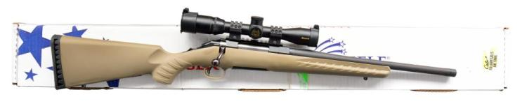 RUGER AMERICAN BOLT ACTION RANCH RIFLE.