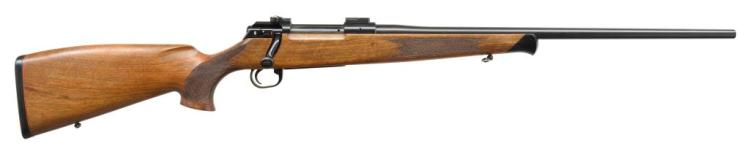 SPORTING PRODUCTS LLC SHR970 BOLT ACTION RIFLE.