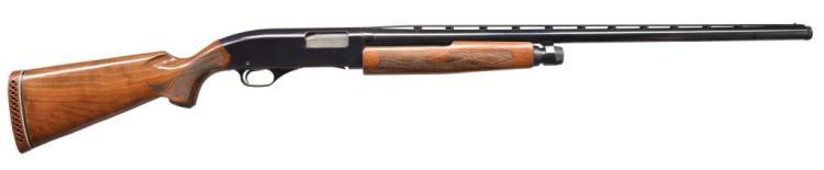 WINCHESTER MODEL 1200 PUMP SHOTGUN.