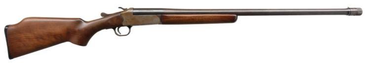 SAVAGE MODEL 220 SINGLE SHOT SHOTGUN.