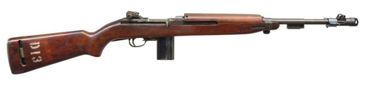 INLAND M1 SEMI AUTO CARBINE.