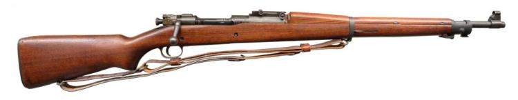 SPRINGFIELD ARMORY MODEL 1903 BOLT ACTION RIFLE.