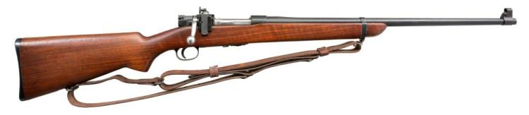SPRINGFIELD 1922 M1 BOLT ACTION RIFLE.