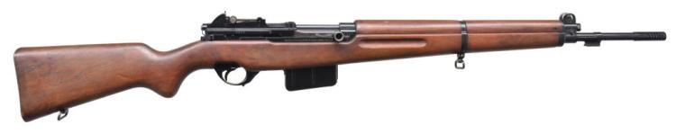 FN VENEZUELAN FN49 SEMI AUTO RIFLE.