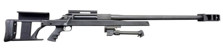 ARMALITE AR-50A1 BOLT ACTION RIFLE.