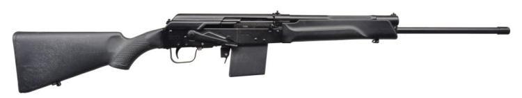 IZHMASH MODEL SAIGA-410 SEMI AUTO SHOTGUN.