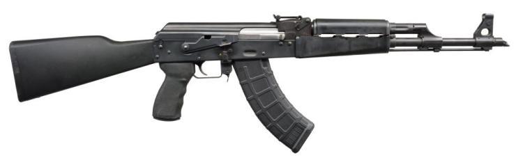 ZASTAVA CAI AK-47 STYLE SEMI AUTO RIFLE.
