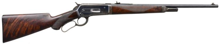 WINCHESTER 1886 DELUXE LIGHTWEIGHT TAKEDOWN LEVER