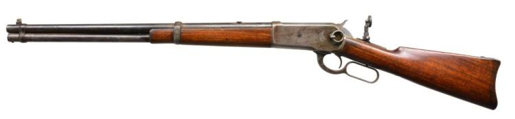 WINCHESTER 1886 LEVER ACTION SRC.