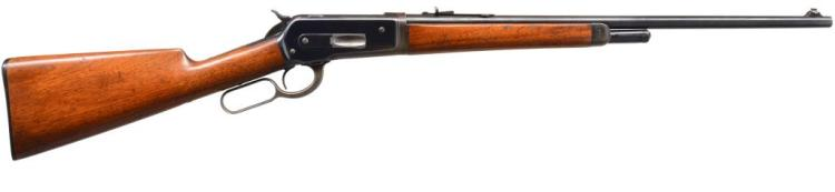 WINCHESTER 1886 LIGHTWEIGHT TAKEDOWN LEVER ACTION