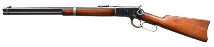 WINCHESTER 1892 LEVER ACTION SRC.