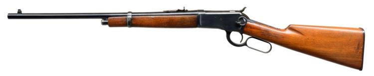 2 WINCHESTER 1892 LEVER ACTION SRC'S.