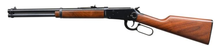 WINCHESTER MODEL 1894 TRAPPER LEVER ACTION SRC.