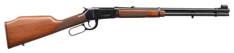 WINCHESTER 94 AE XTR LEVER ACTION RIFLE.