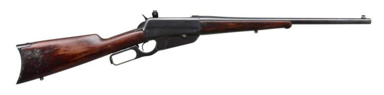WINCHESTER MODEL 1895 LEVER ACTION CARBINE.