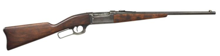 SAVAGE 99H ROYAL CANADIAN MOUNTED POLICE LEVER