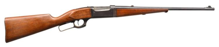 SAVAGE 99F LIGHTWEIGHT TAKEDOWN LEVER ACTION