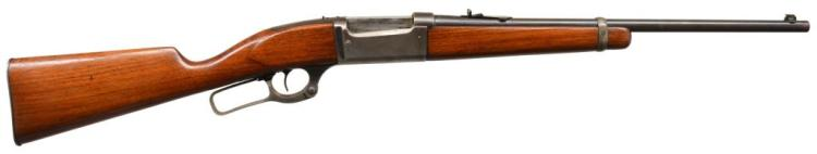 SAVAGE 99H LEVER ACTION CARBINE.