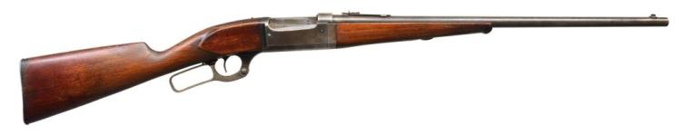 SAVAGE 1899 TAKEDOWN LEVER ACTION RIFLE.