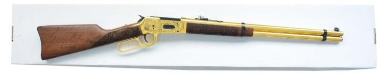 WINCHESTER 1894 AMERICAN LEGACY MONTANA