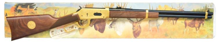 WINCHESTER 94 ANTLERED GAME COMMEMORATIVE