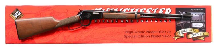 WINCHESTER 94/22 HIGH GRADE TRIBUTE LEVER ACTION