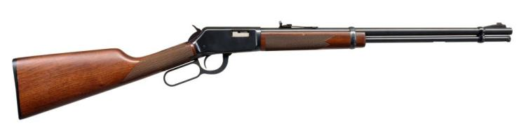 WINCHESTER 9422 LEVER ACTION RIFLE.