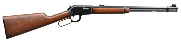 WINCHESTER MODEL 9422 LEVER ACTION RIFLE.