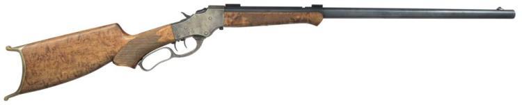 STEVENS NO. 47 IDEAL SINGLE SHOT TARGET RIFLE.