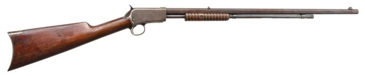 WINCHESTER 2ND MODEL 1890 TAKEDOWN PUMP ACTION