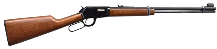 EARLY WINCHESTER MODEL 9422 TAKEDOWN LEVER ACTION