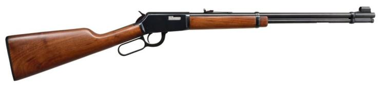 EARLY WINCHESTER MODEL 9422M LEVER ACTION RIFLE.