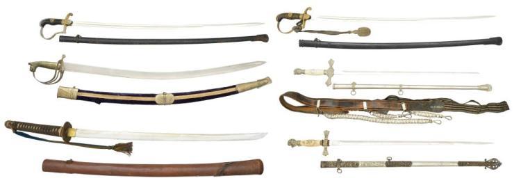 6 SWORDS.