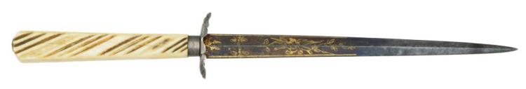 ANGLO AMERICAN NAVAL DIRK.