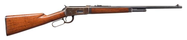 WINCHESTER 1894 LIGHTWEIGHT TAKEDOWN LEVER ACTION