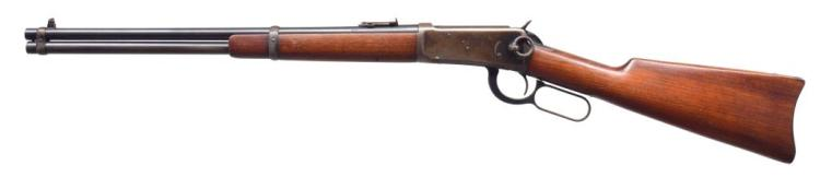 WINCHESTER 94 LEVER ACTION SRC.