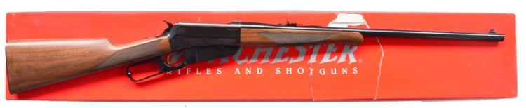 WINCHESTER MODEL 1895 LEVER ACTION RIFLE.