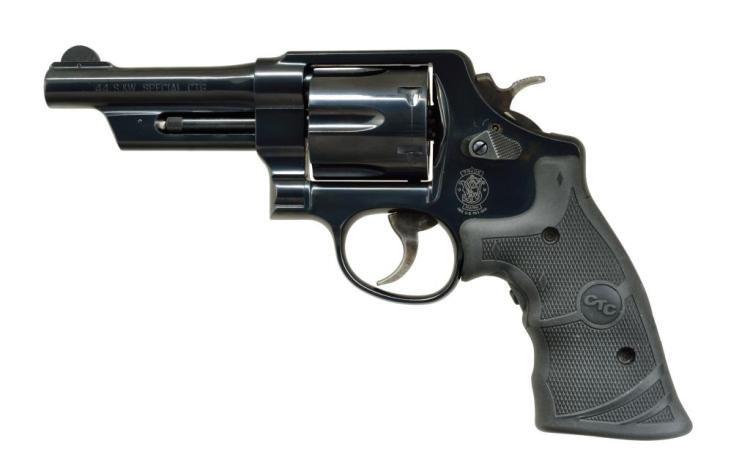 Smith Amp Wesson Model 21 4 Thunder Ranch Revolver