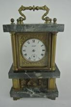 BH13  GERMAN MUSICAL CLOCK