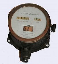 Stewart Speedometer