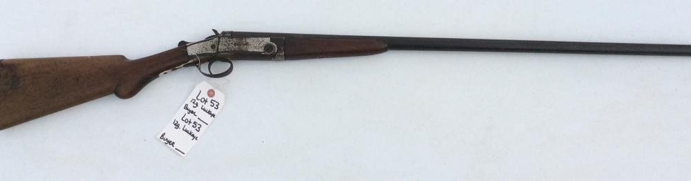 "Buckeye 12 Gauge Shot Gun ""Duck"", Lynchburg Va"